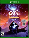 Ori & The Blind Forest (輸入版: 北米)