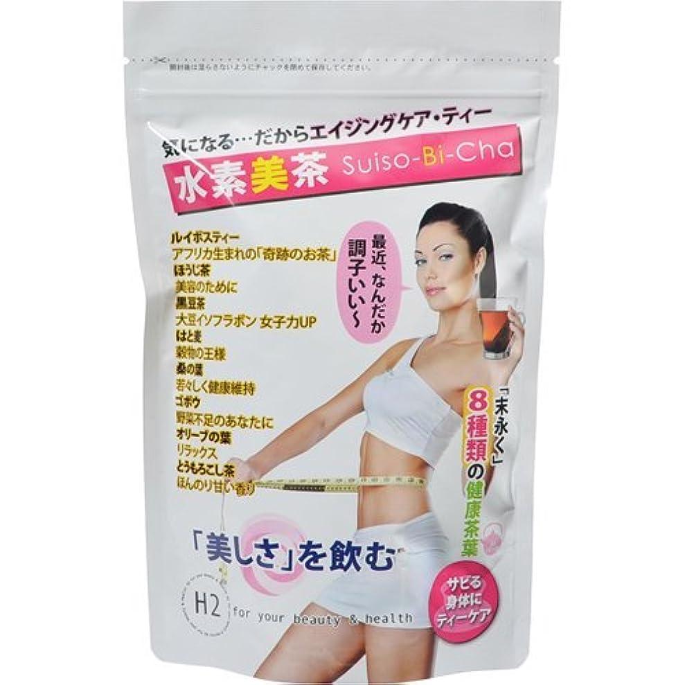 形式緩やかなメイエラ水素美茶 2gx30包