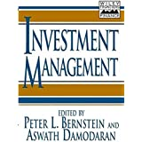 Investment Management (Wiley Frontiers in Finance)