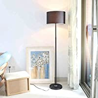 現代ミニマルフロアランプリビングルームベッドルームベッドLED調光アイライトテーブルランプ ( 色 : #1 )