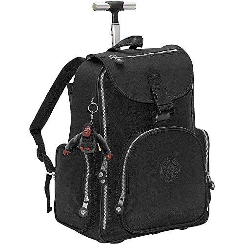 (キプリング) Kipling レディース バッグ バックパック・リュック Alcatraz II Rolling Backpack 並行輸入品