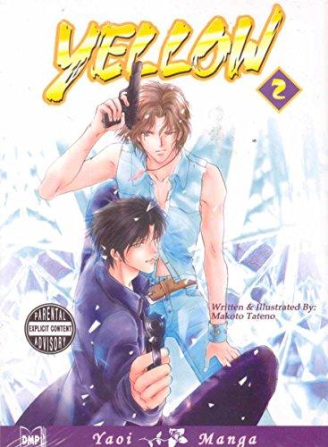 Yellow 2 (Yaoi Manga)