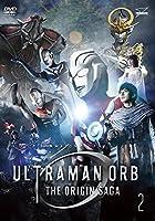 [Amazon.co.jp限定]ウルトラマンオーブ THE ORIGIN SAGA Vol.2