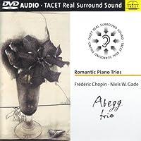 Vol. 3-Romantic Klaviertrios