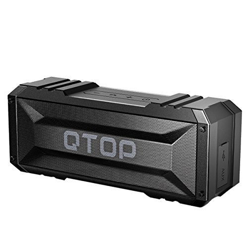 [해외]Qtop Bluetooth 스피커 Bluetooth 4.0/Qtop Bluetooth speaker Bluetooth 4.0