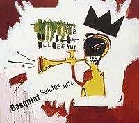 Basquiat Salutes Jazz: Mixed Media Series