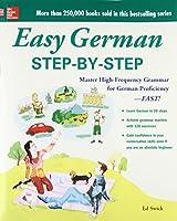 Easy German Step-by-Step (Easy Step-by-Step Series)