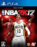 NBA 2K17 - PS4