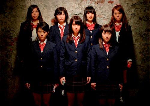 ロストハーモニー Lost Harmony [DVD]
