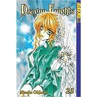 Dragon Knights Volume 23