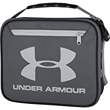Under Armour Lunch Cooler, Graphite