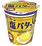エースコック じわとろ コーン塩バター味ラーメン 91g