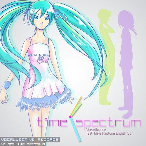 Time Spectrum (Vocaloid)