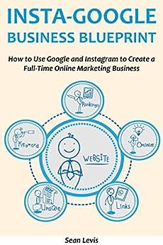 Insta google business blueprint how to use google and instagram insta google business blueprint how to use google and instagram to create a full malvernweather Choice Image