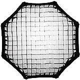 【国内正規品】 PHOTOFLEX ソフトボックス用アクセサリー オクタドーム N用グリッド マルチオクタドーム/シルバーオクタドーム対応 Sサイズ AC-ODGRIDS