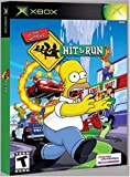 Simpsons Hit & Run / Game
