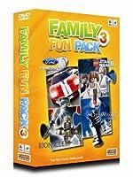 Family Fun Pack 3 (輸入版)
