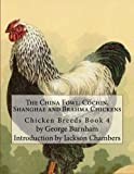 The China Fowl: Cochin, Shanghae and Brahma Chickens (Chicken Breeds)
