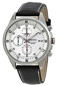 [セイコー]SEIKO 腕時計 QUARTZ CHRONOGRAPH クオーツ クロノグラフ SNDC87P2 メンズ [逆輸入]