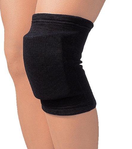 (エスエスケイ) SSK D&M( ディーアンドエム) 膝用 ニーキャップガード Mサイズ ブラック