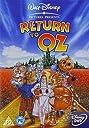 Return to Oz DVD Import