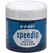 e-z-est シルバークリーナー スピーディップ 80g