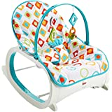 Fisher Price - Baby Gear - Design Infant-to-Toddler Rocker