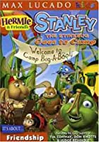 Stanley the Stink Bug Goes to Camp [DVD]