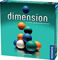 Dimension: The Spherical Stackable Fast Paced Puzzle Game [並行輸入品]