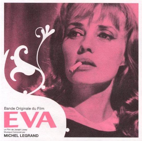 エヴァの匂い ― オリジナル・サウンドトラック