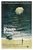 ポスター A4 パターンA ライアンの娘 (1971) 光沢プリント