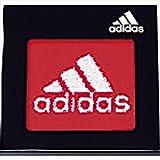 adidas 通販 アディダス リスト タオルチーフ レッド 【ギフト お祝い お見舞い お年賀 お歳暮 お返し 内祝い 日用品 生活用品 ブランド プチギフト F7225-02】