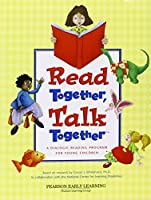 Read Together, Talk Together: A Dialogic Reading Program for Young Children