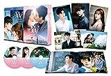 W -君と僕の世界- Blu-ray SET1[Blu-ray/ブルーレイ]
