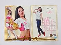 BBM2018プロ野球チアリーダー「舞」■レギュラーカード■舞60/Akiko/Tigers Girls