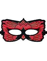 "Dreamy Dress-Ups 172660cm Cardinal (Cardinalidae)"" Bird Mask (One Size)"
