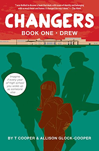Download Changers Book One: Drew 1617751952