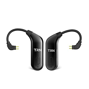 TRN / BT20 Bluetooth 5.0 イヤーフック (0.78mm 2Pin)