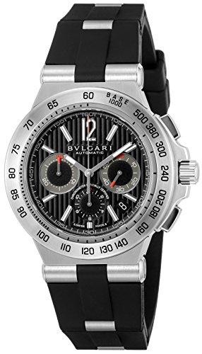 [ブルガリ]BVLGARI 腕時計 ディアゴノプロフェッショ...