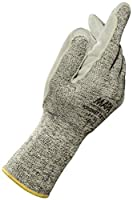 MAPAプロフェッショナルKROMET-836-LC-GR-7、保護手袋、(2枚組)