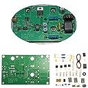 Prament DIY 45W SSB HFリニアパワーアンプアマチュア無線トランシーバ短波ラジオ開発ボードキット COD