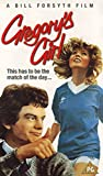 GREGORY Gregory's Girl [VHS] [Import]
