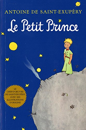 Le Petit Prince (French)の詳細を見る
