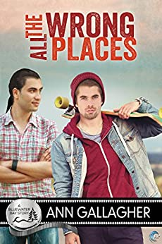 All the Wrong Places (Bluewater Bay Book 14) by [Gallagher, Ann]