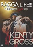 RAGGA LIFE!!! -THE ONE MAN LIVE DVD-[DVD]