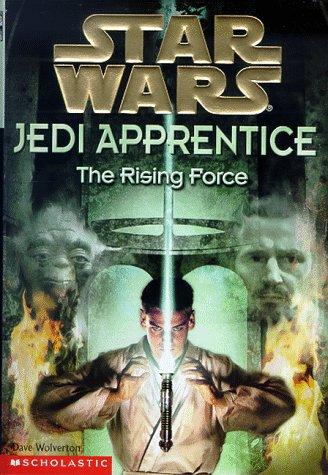 The Rising Force (Star Wars: Jedi Apprentice)の詳細を見る
