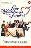 *FOUR WEDDINGS & FUNERAL           PGRN5 (Pearson English Graded Readers)