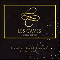Caves Courchevel