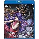 マクロスF(フロンティア) 3 [Blu-ray]