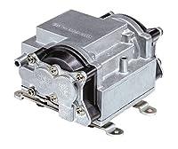 日東工器 電磁駆動ダイアフラム方式 コンプレッサ専用タイプ VC0301B-A2